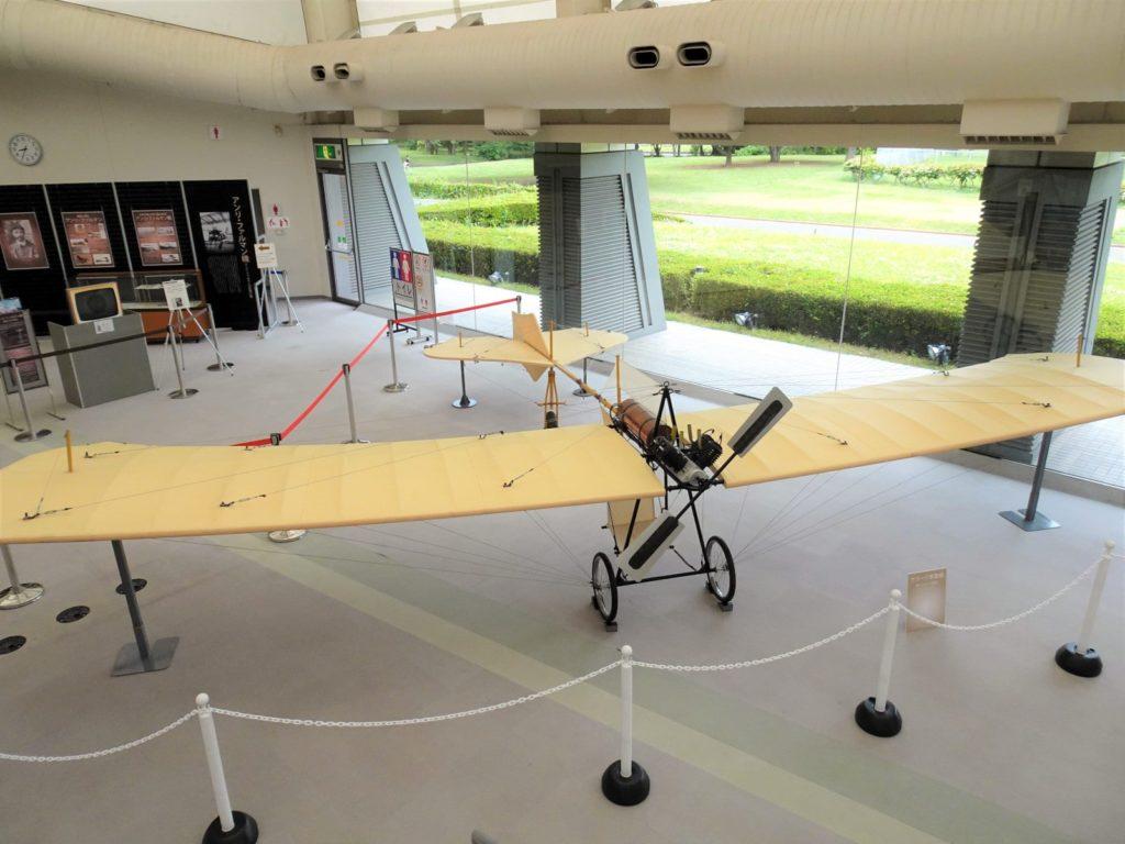 協力:航空科学博物館